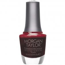 Morgan Taylor From Paris With Love 15ml
