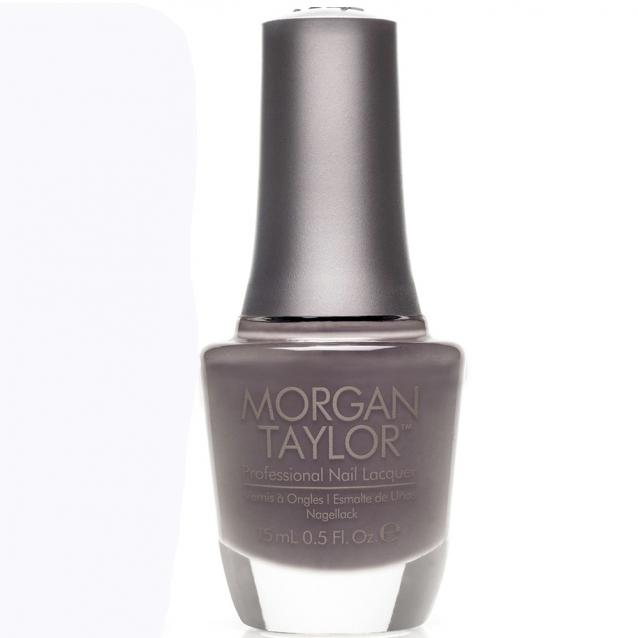 Morgan Taylor Sweater Weather 15ml