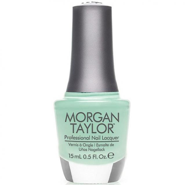 Morgan Taylor Mint Chocolate Chip 15ml