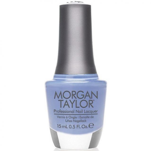 Morgan Taylor Take Me To Your Tribe 15ml