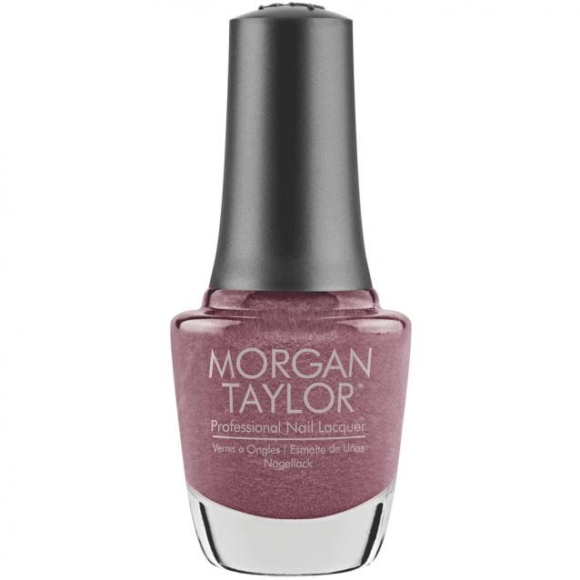Morgan Taylor No Sudden Mauves 15ml