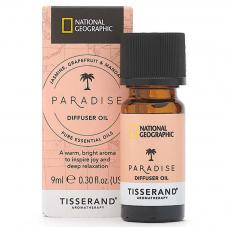 Tisserand National Geographic Paradise Diffuser Oil 9ml