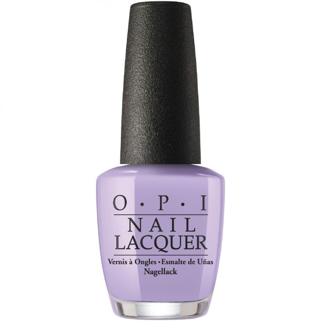 Opi Polly Want A Lacquer