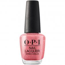 Opi Cozu Melted In The Sun
