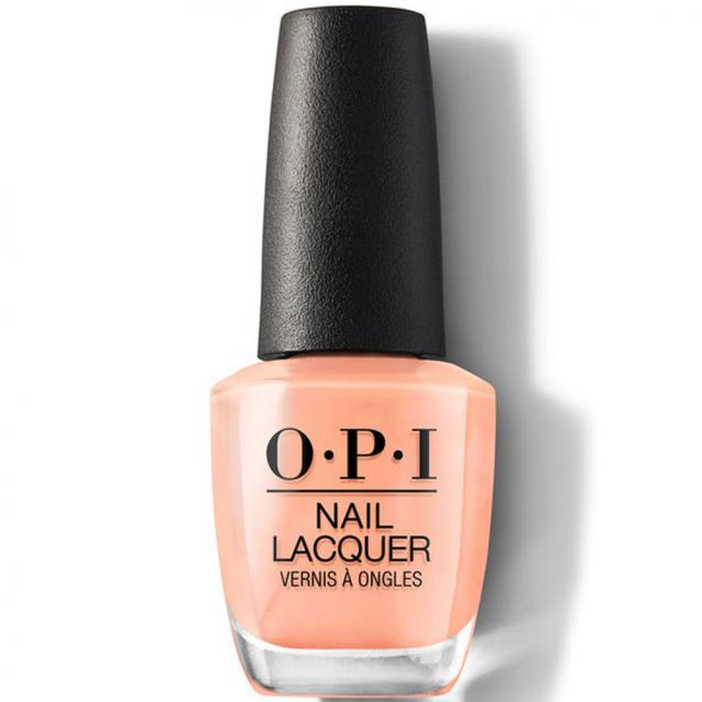 Opi Crawfishin For A Compliment