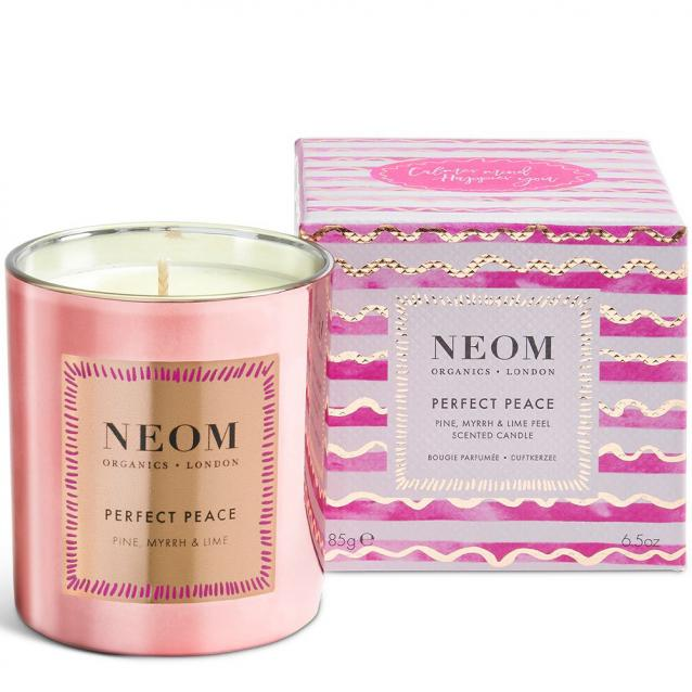 Neom Perfect Peace Scented Candle 1 Wick