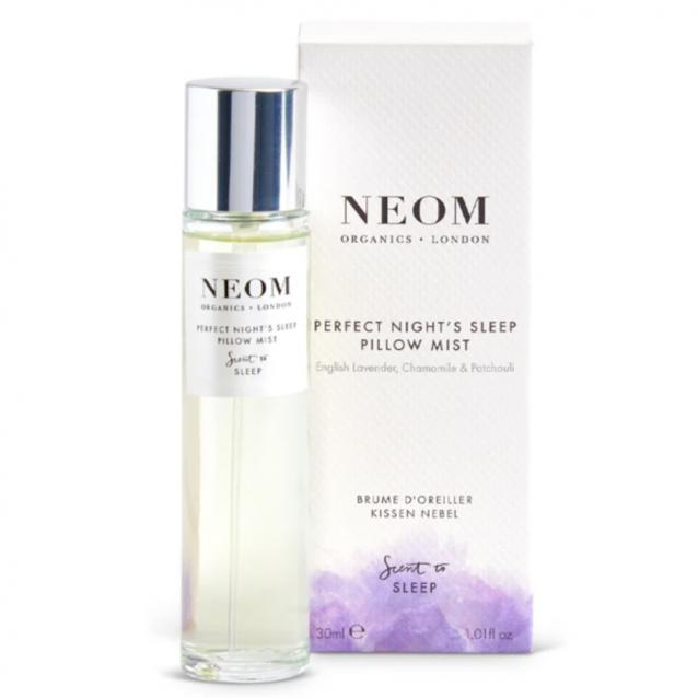 Neom Perfect Night's Sleep Pillow Mist Tranquillity 30ml