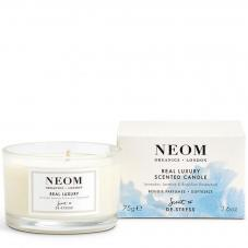 Neom Real Luxury Travel Scented Candle