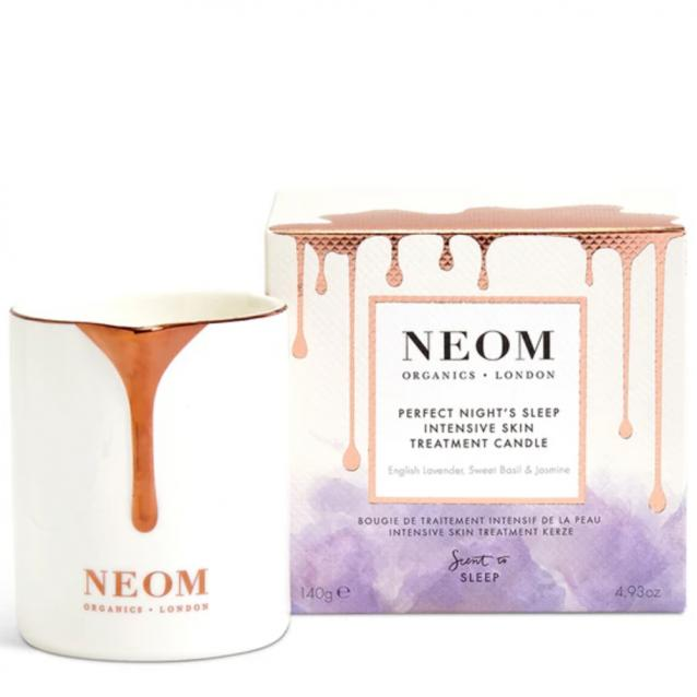 Neom Tranquillity Intensive Skin Treatment Candle