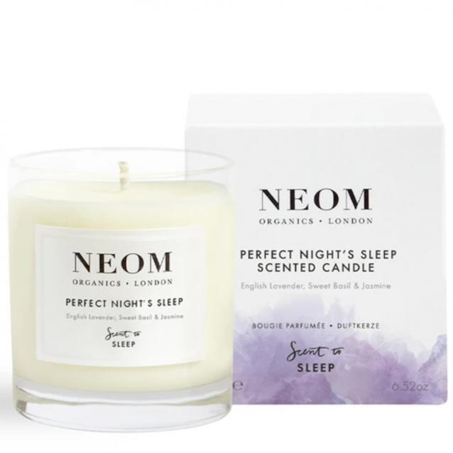 Neom Tranquillity Scented Candle 1 Wick