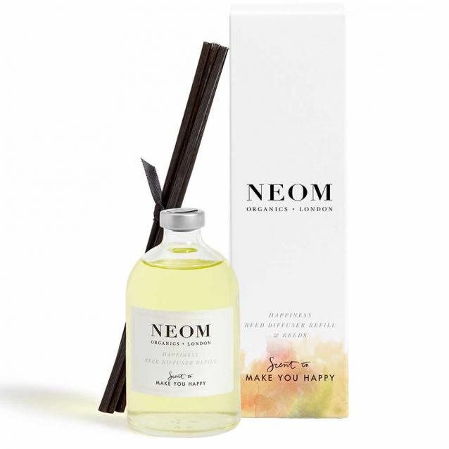 Neom Reed Diffuser Refill Happiness 100ml