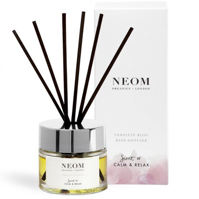 Neom Reed Diffuser Complete Bliss