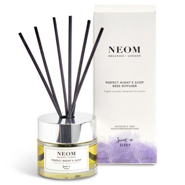 Neom Perfect Night's Sleep Reed Diffuser 100ml