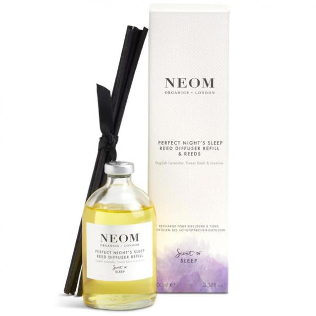 Neom Reed Diffuser Refill Tranquillity 100ml