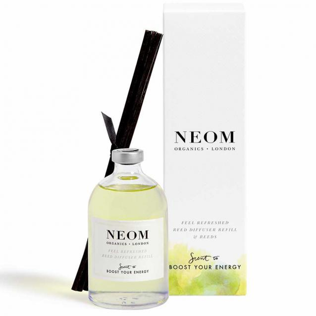 Neom Reed Diffuser Refill Feel Refreshed 100ml