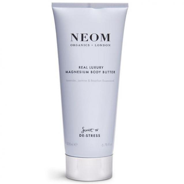 Neom Real Luxury Magnesium Body Butter 200ml