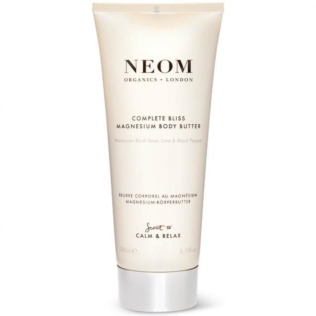 Neom Complete Bliss Magnesium Body Butter 200ml