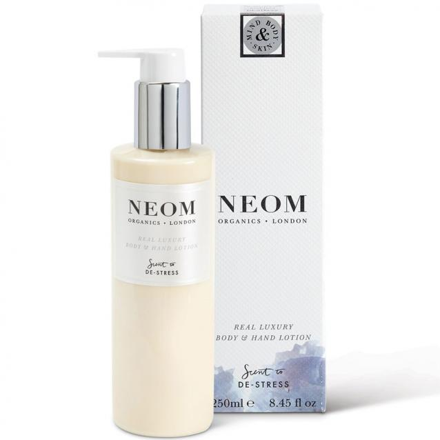 Neom Real Luxury Body And Hand Lotion 250ml