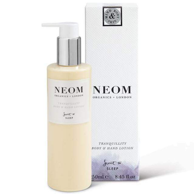 Neom Tranquillity Body And Hand Lotion 250ml