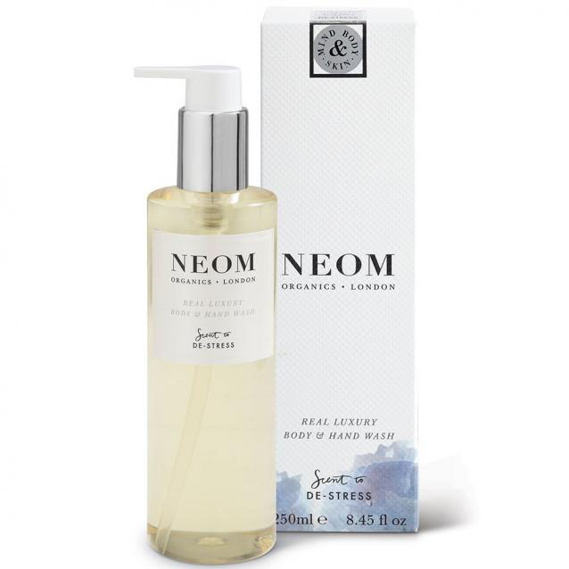 Neom Real Luxury Body And Hand Wash 250ml