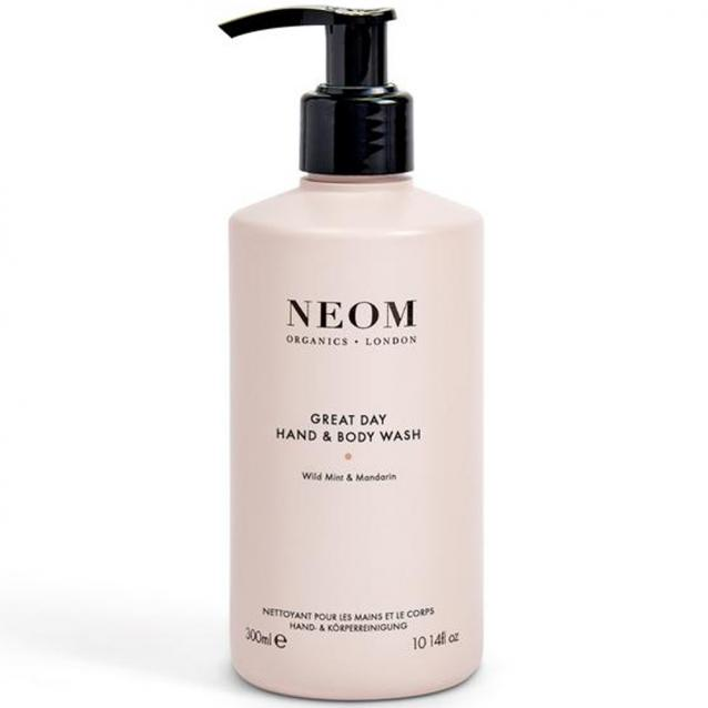 Neom Great Day Body And Hand Wash 250ml