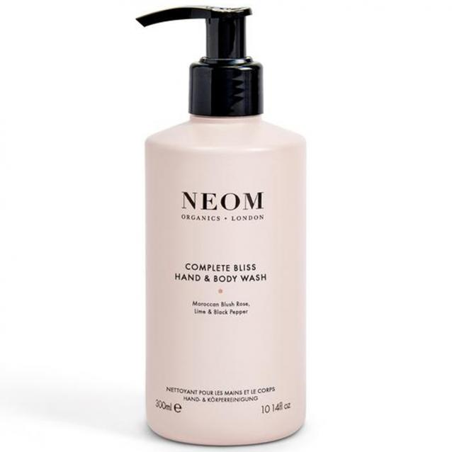 Neom Complete Bliss Body And Hand Wash 300ml