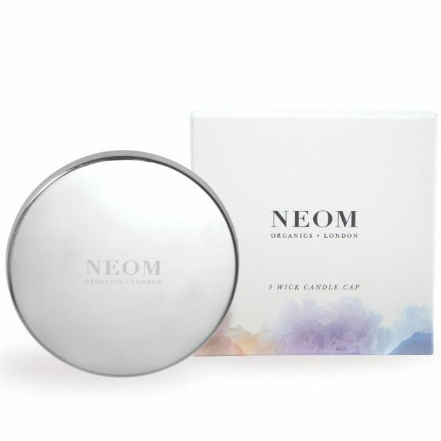 Neom 3 Wick Candle Cap