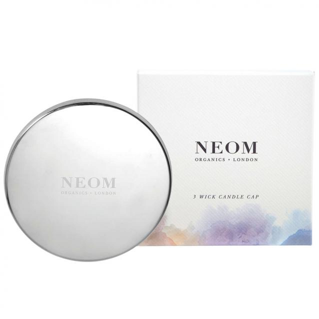 Neom 1 Wick Candle Cap
