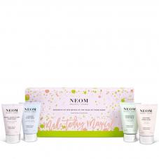 Neom Moments Of Wellbeing In The Palm Of Your Hands 4 x 30ml