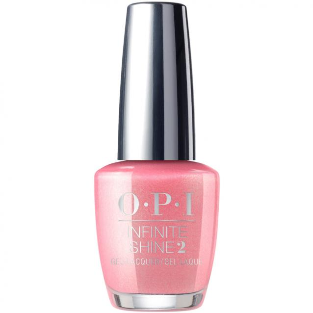 Opi Infinite Shine Princesses Rule
