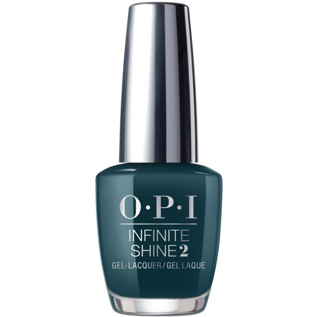 Opi Infinite Shine CIA Colour Is Awesome