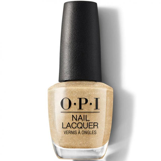 Opi Up Front And Personal