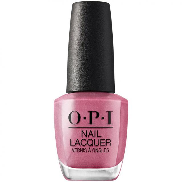 Opi Not So Bora Bora-ing Pink