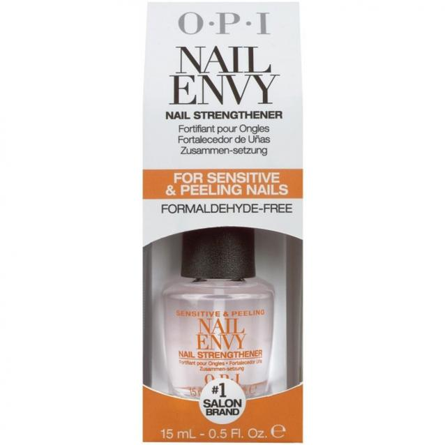 Opi Nail Envy Sensitive And Peeling Nail Strengthener 15ml