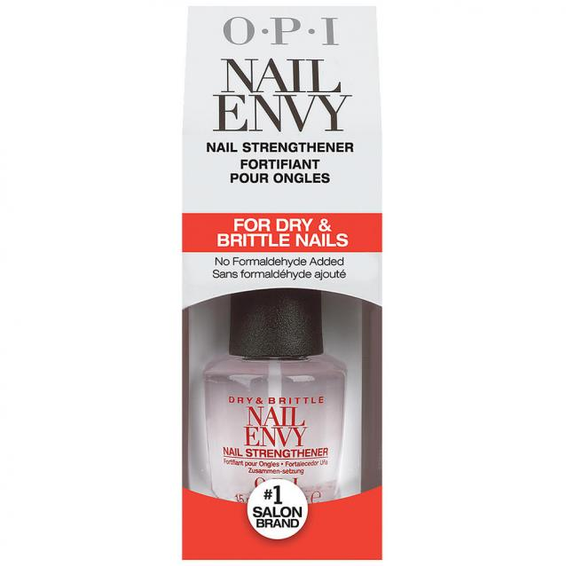 Opi Nail Envy Dry And Brittle Nail Strengthener 15ml