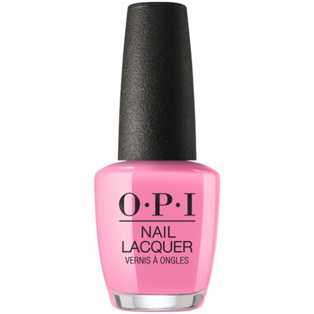 Opi Limma Tell You About This Colour 15ml