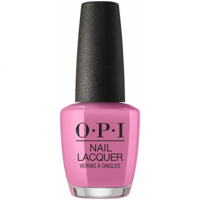 Opi Suzi Will Quechua Later 15ml