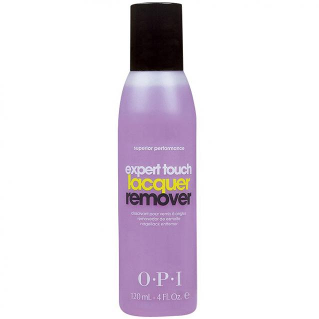 Opi Expert Touch Polish Remover 110ml