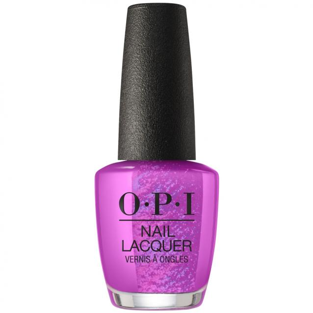 Opi Berry Fairy Fun 15ml