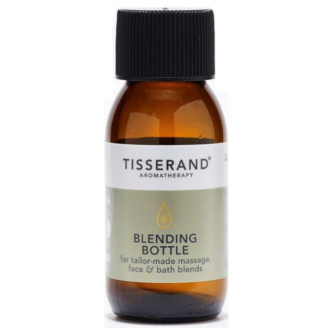Tisserand Calibrated Glass Mixing Bottle