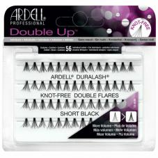 Ardell Individual Double Knot Free Short Black