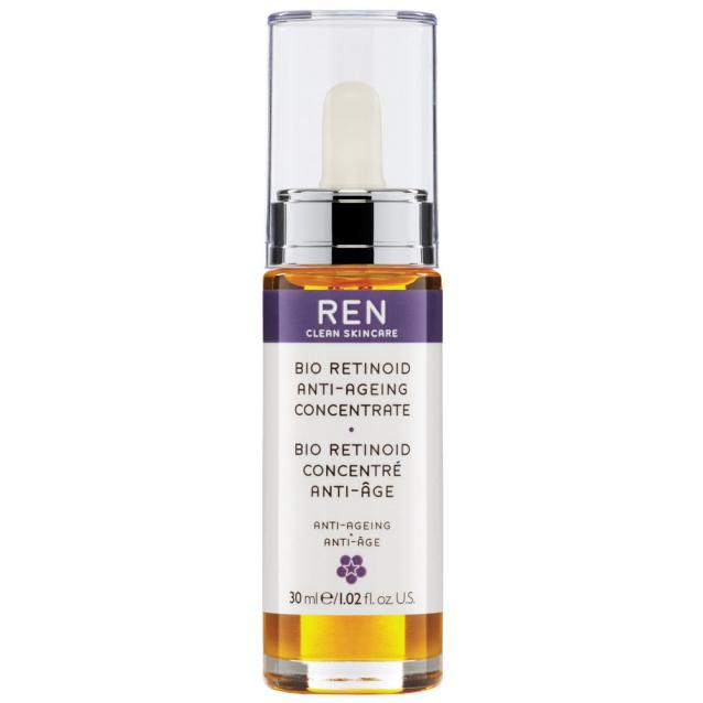 Ren Bio Retinoid Anti Wrinkle Concentrate Oil 30ml