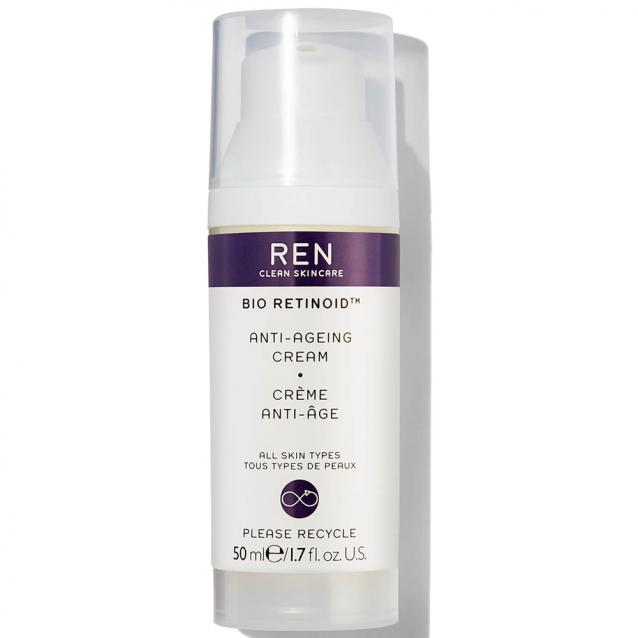 Ren Bio Retinoid Anti Ageing Cream 50ml