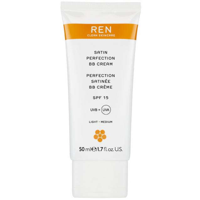 Ren Satin Perfection BB Cream SPF15 50ml
