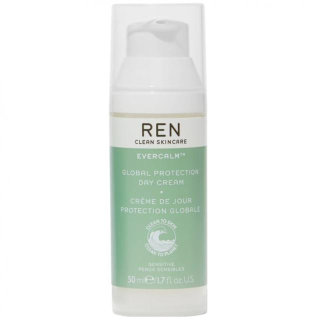 Ren Evercalm Global Protection Day Cream 50ml