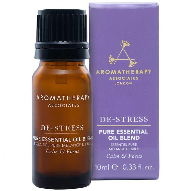 Aromatherapy Associates De Stress Frankincense Pure Essential Oil 10ml