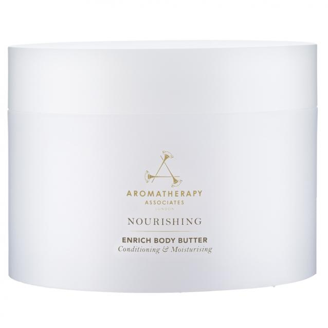 Aromatherapy Associates Nourishing Body Butter 200ml