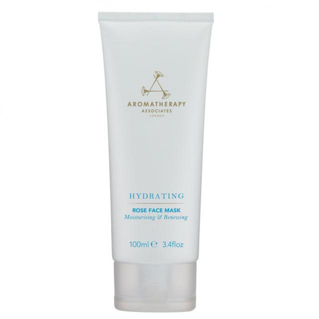 Aromatherapy Associates Hydrating Rose Face Mask 100ml