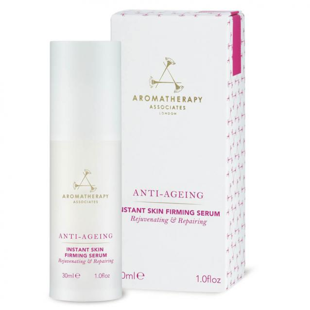 Aromatherapy Associates Anti Ageing Instant Skin Firming Serum 30ml