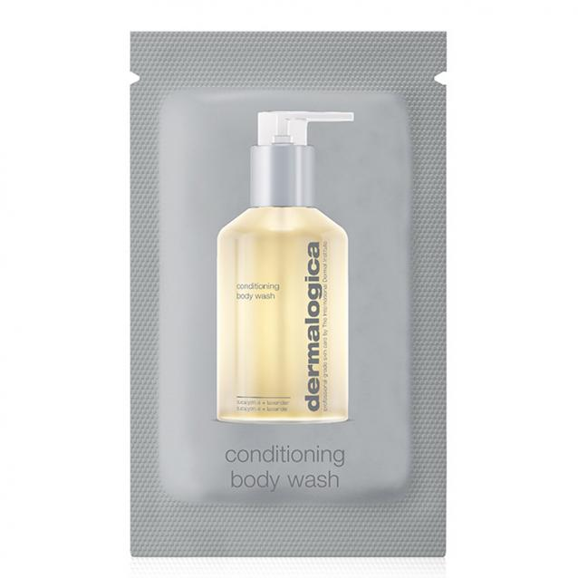 Sample Conditioning Body Wash